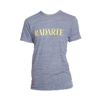 Radarte Crewneck T-Shirt