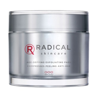 Age Defying Exfoliating Pads