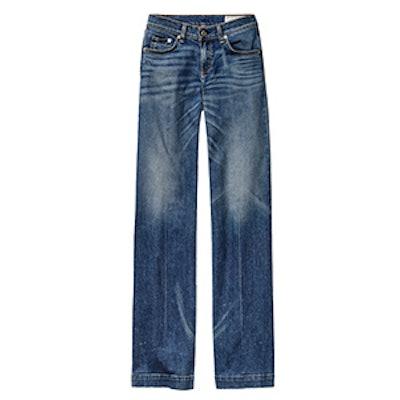 Mid Rise Brick Lane Jeans