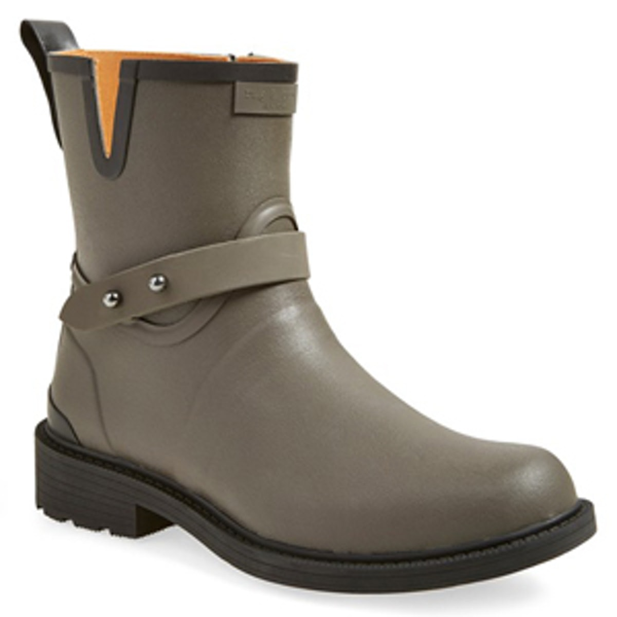 Moto Rain Boot