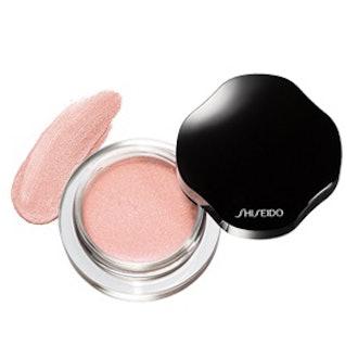 Shimmering Cream Eye Color in Mousseline