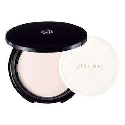 Translucent Pressed Powder