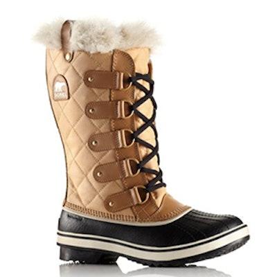 Tofino Cate Boot
