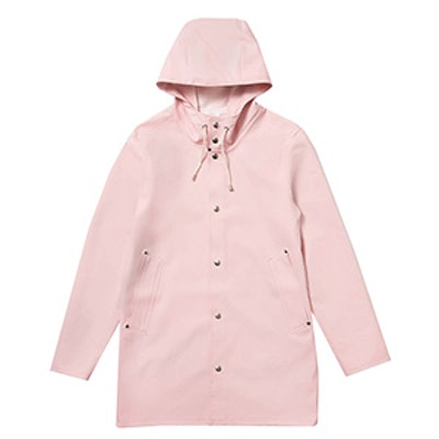 The Stockholm Raincoat