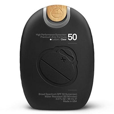 Signature SPF 50 Sunscreen