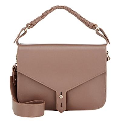 Hudson Saddle Bag