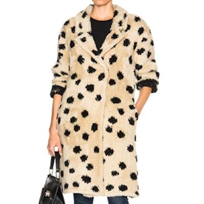 Ocelot Coat