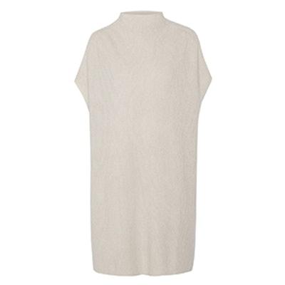 Aram Oversized Cashmere Poncho