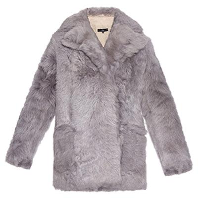 Toscana Shearling Coat