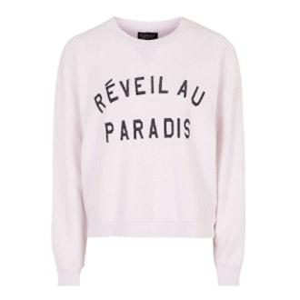 Paradise Brushed Sweatshirt