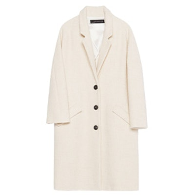 Menswear Coat