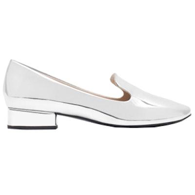 Laminated Flat Shoes