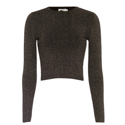Rene Lurex Sweater