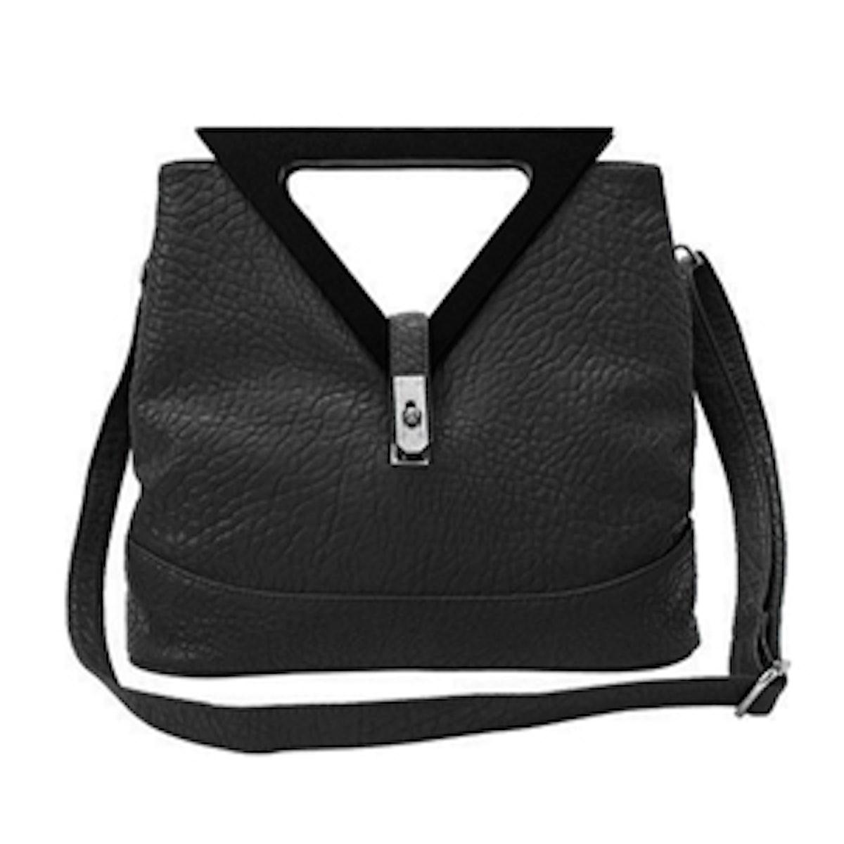 Triangle Handle Bag