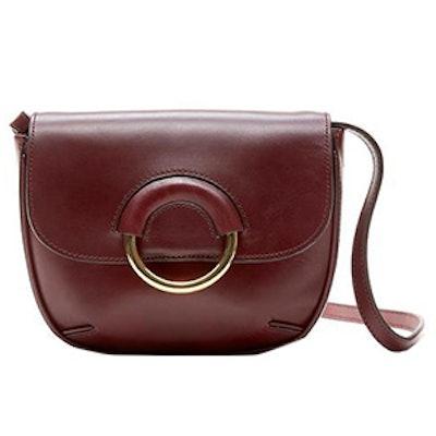 Vachetta Mini Saddle Bag