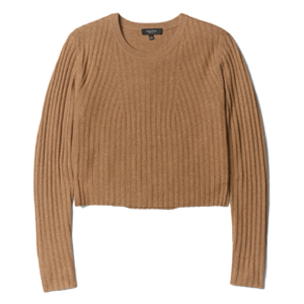 Nathaniel Sweater In Camel