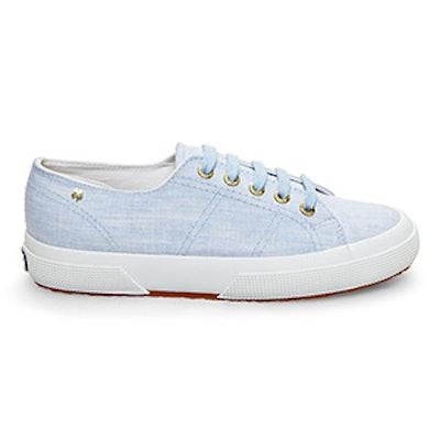 2750 Sky Blue Sneakers