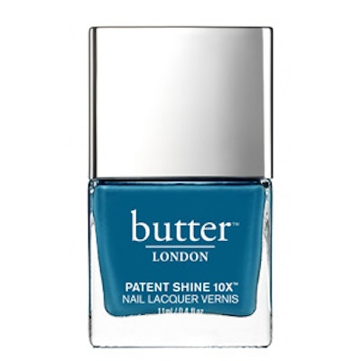 Patent Shine Nail Lacquer In Chat Up