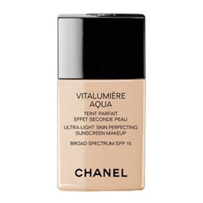 Ultra Light Skin Perfecting Sunscreen Makeup