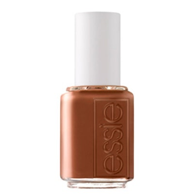 Nail Polish In Very Structured