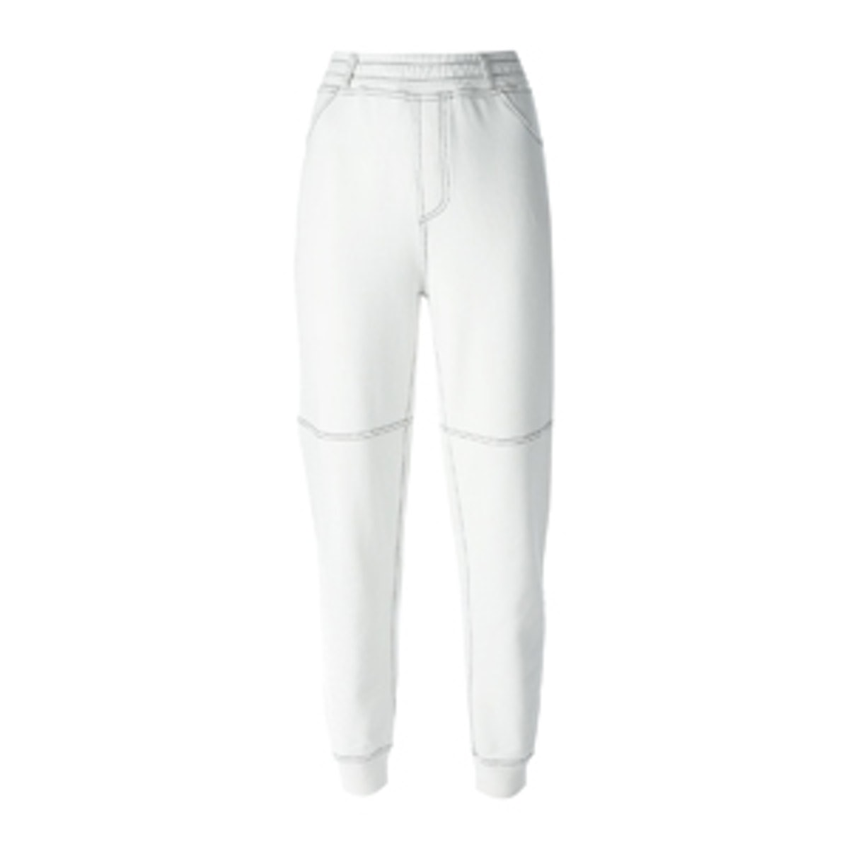 Track Pant Trousers