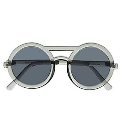 Radio Star Acetate Sunglasses