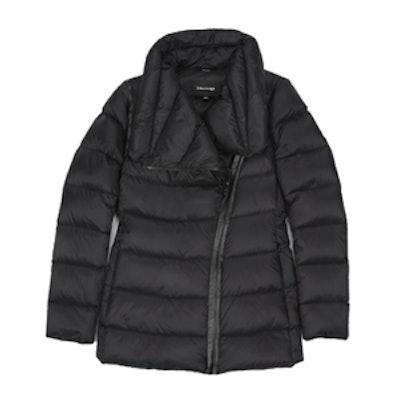Qeren Convertible Down Jacket