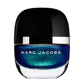 Enamored Hi-Shine Nail Polish In Blue Velvet