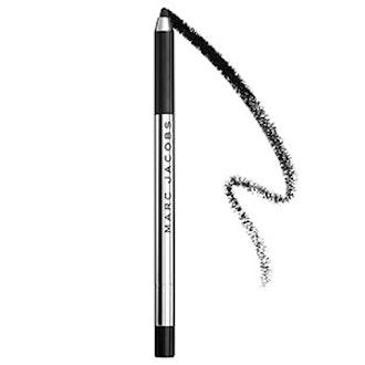 Gel Eye Crayon Eyeliner in Black