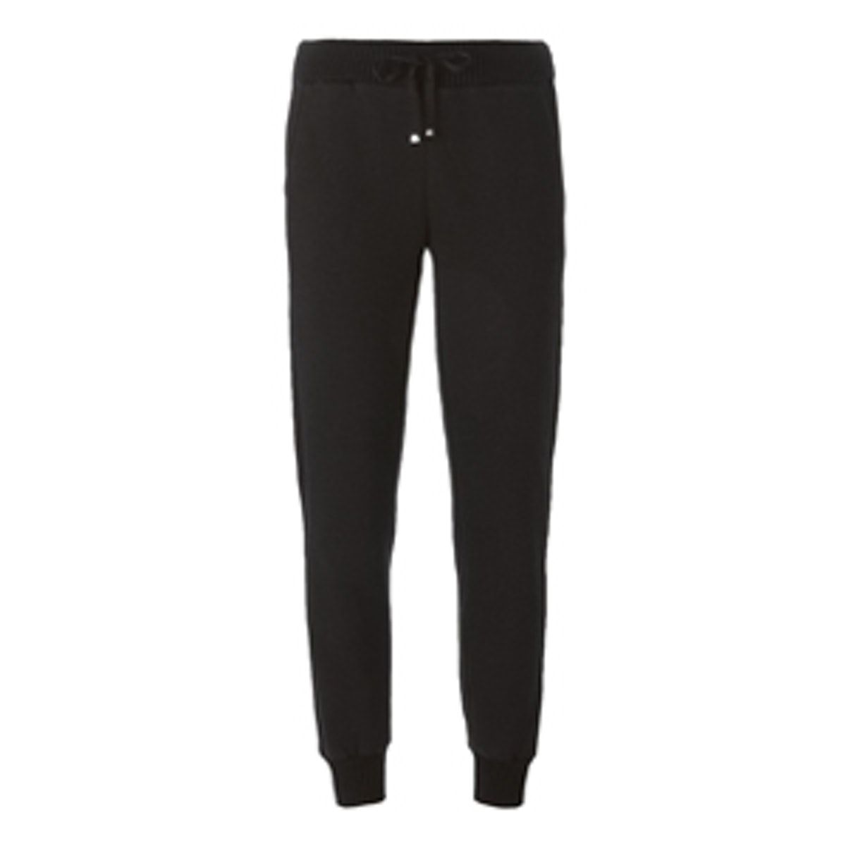 Cuffed Ankle Track Pants