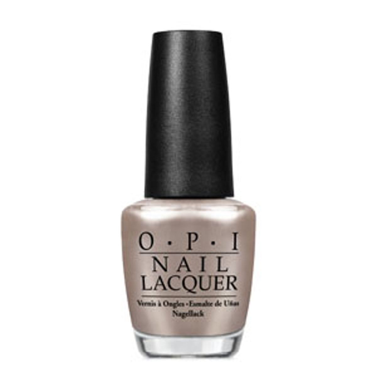 Nail Lacquer In Take A Right On Bourbon