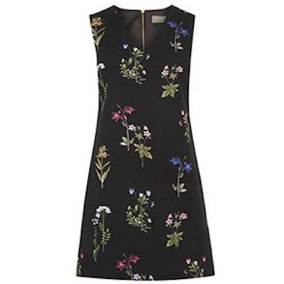 Botany V-Neck Dress