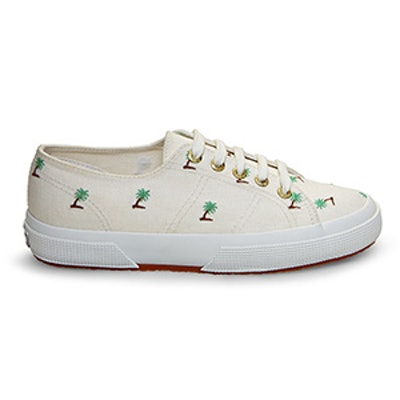 2750 Palm Tree Sneakers