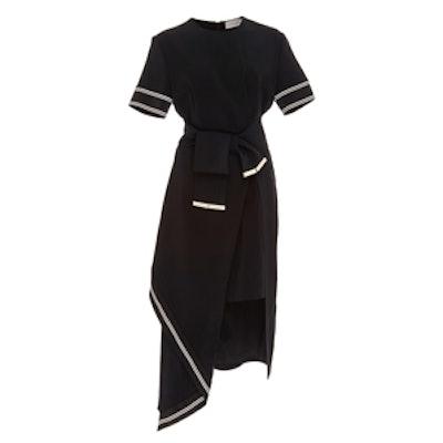 Nila Asymmetrical Dress