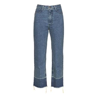Legion High Rise Jeans