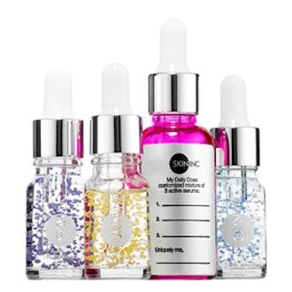 Skin Inc. My Daily Dose Custom Blended Serum Set