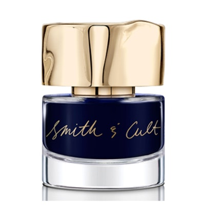 Kings & Thieves Dark Blue Polish