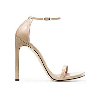 The Nudist Sandal