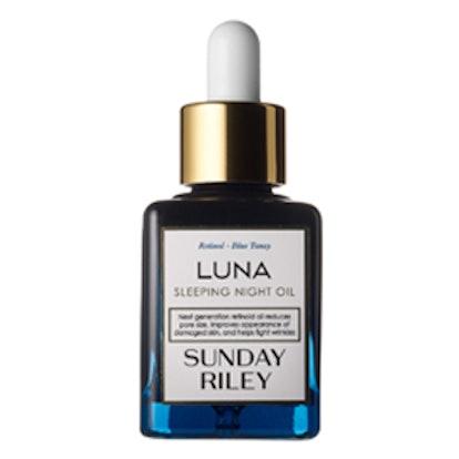 Luna Sleeping Night Oil