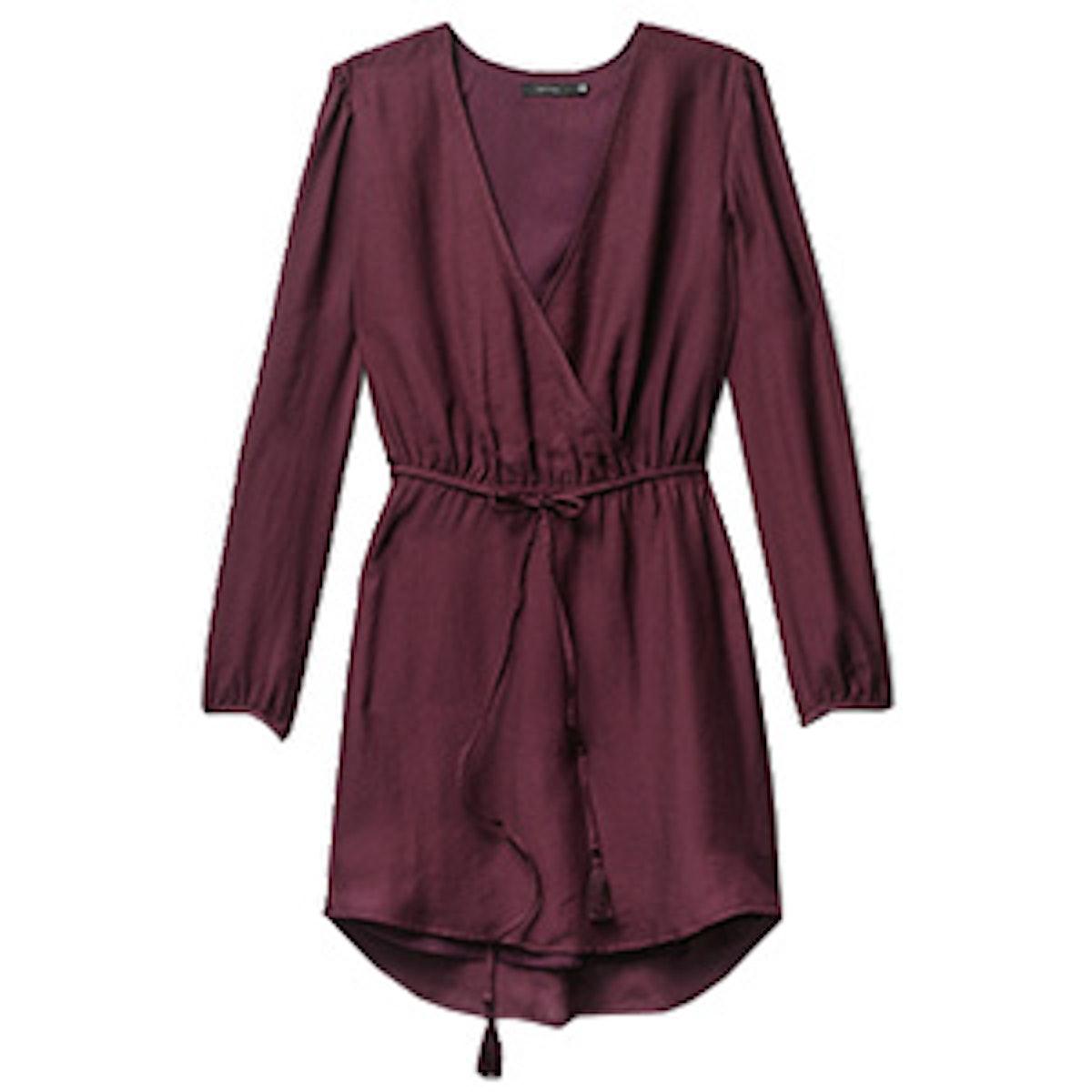 Basing Dress