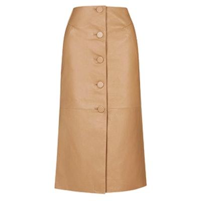 Romilly Midi Skirt