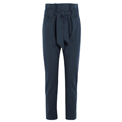 Kung Fu Tapered Pants