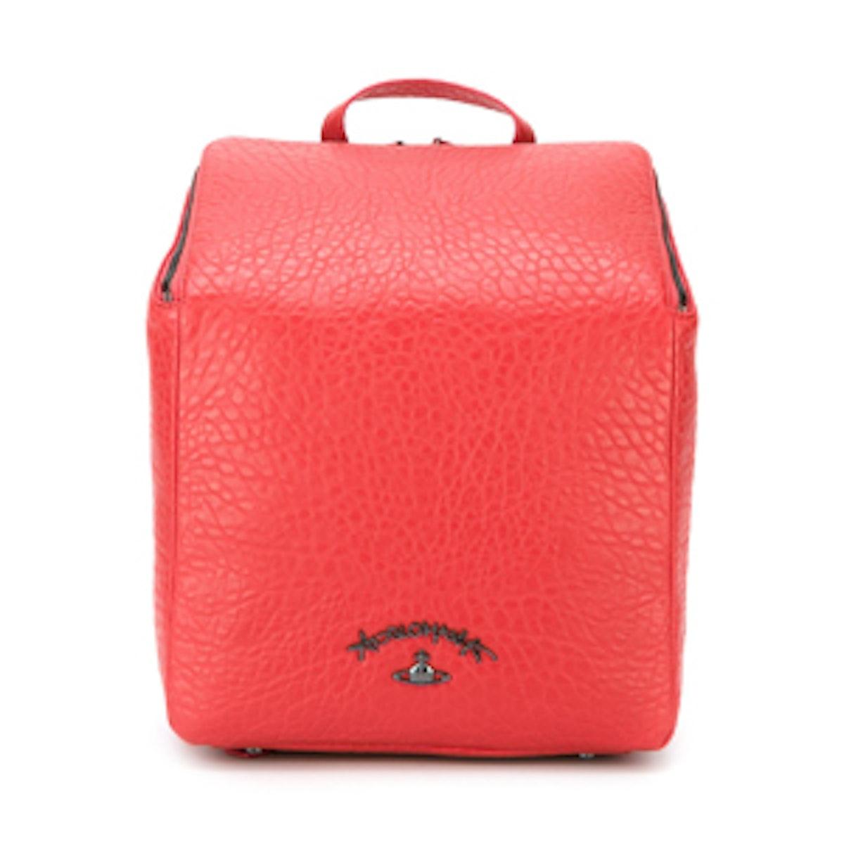 Rectangular Body Backpack