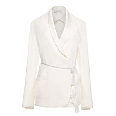 Valentine Tuxedo Inspired Blazer