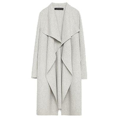 Hand Made Coat