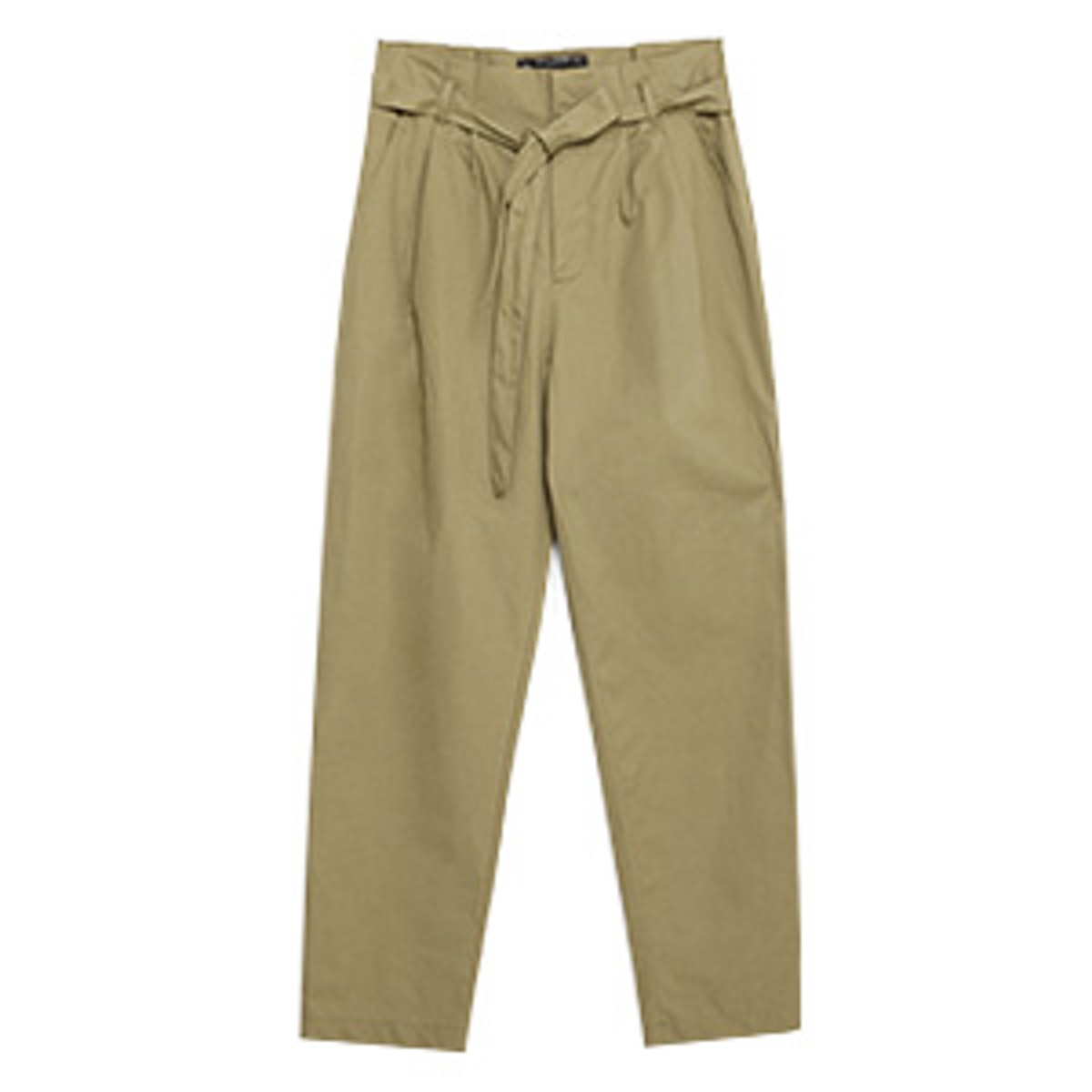 Trousers with Bow