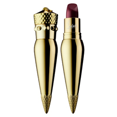 Christian Louboutin Beaute Silky Satin Lip Colour in Very Prive