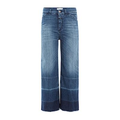Niki Cropped Jeans