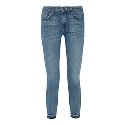 The Stiletto Skinny Jean