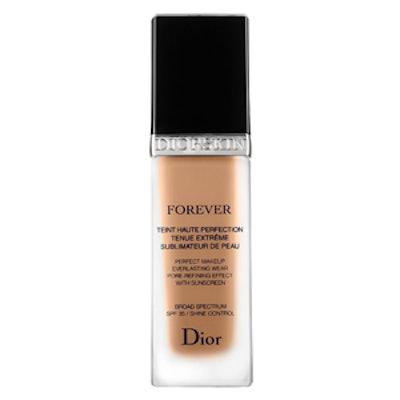 Diorskin Forever Perfect Makeup Broad Spectrum 35